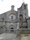 iglesia san san clodio en leiro