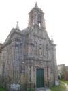 iglesia de veran entidade menor